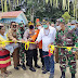 Yudas Sabagalet Bapak Pembangunan Bagi Masyarakat Kepulauan Mentawai