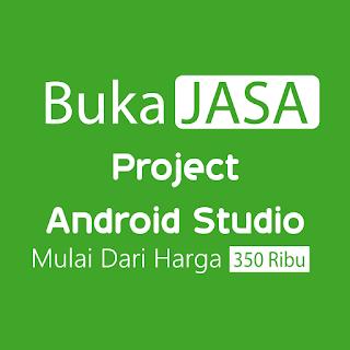 Jasa Bikin Apk Android