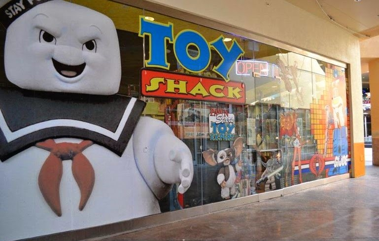 The Toy Shack in Las Vegas | Trip Tips Las Vegas