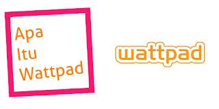 Apa itu wattpad