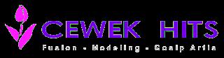 Contoh Logo Cewek Hits
