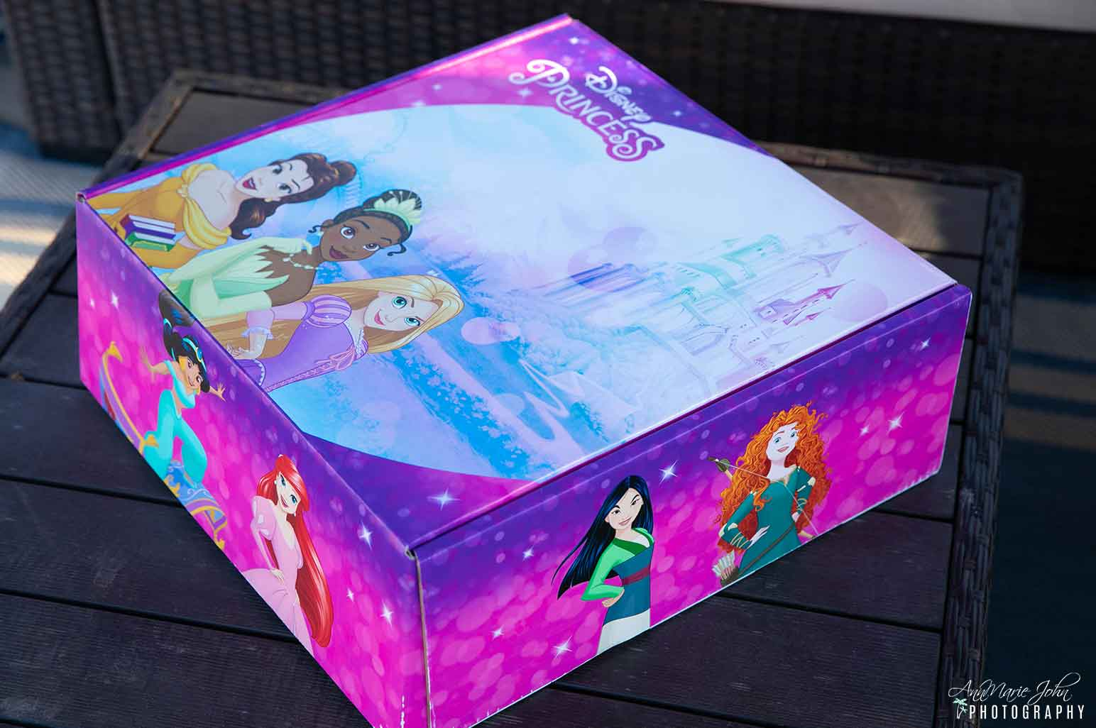 What it Mans to Be a Disney Princess