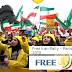 Free Iran Rally – Paris 8 February 2019- Live Broadcast