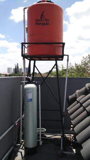 Filter Air Jakarta Barat