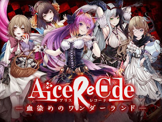Alice ReCode-X_fitmods.com