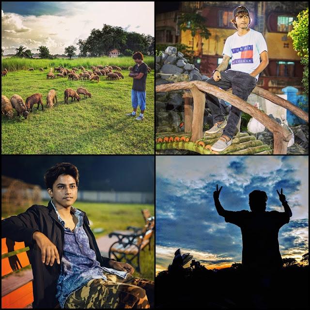 Sourajit Saha Album 5