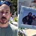 Πατέρας διδύμων που κάηκαν στο Μάτι: Θα βρω γαλήνη αν σας μισήσουν τα παιδιά σας