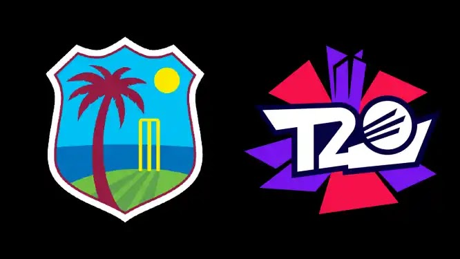 ICC T20 World Cup 2021 West Indies Matches and Squad