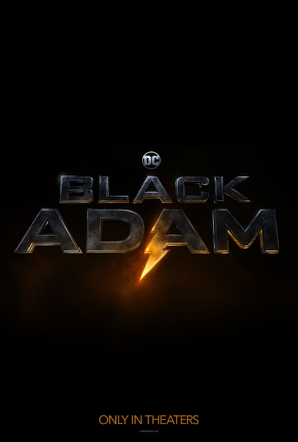 Logo Black Adam
