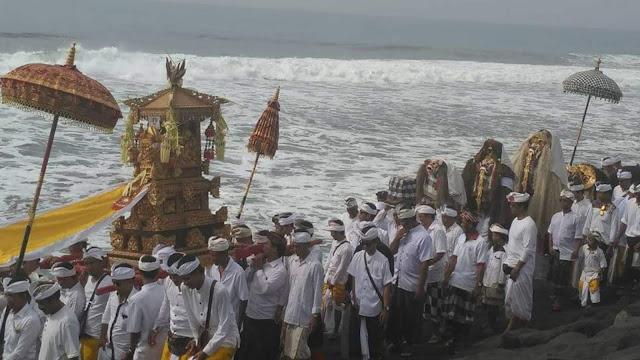 Nggak Boleh Lakukan Empat Hal Ini Saat Ikut Nyepi di Bali