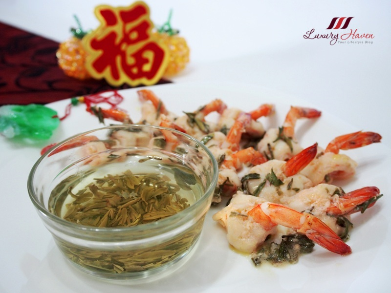fragrant long jin aka dragon well tea recipes
