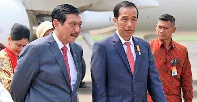 "Luhut Minta Jangan Ragu Investasi di Indonesia, ""Walau Kemungkinan Resesi Tetap Ada"""