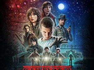 Descargar Stranger Things Vol 2 (Soundtrack) Kyle Dixon & Michael Stein Gratis