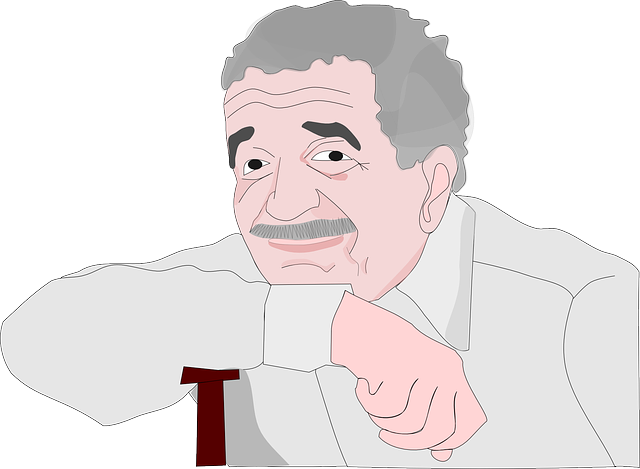 SeIs FrasEs céLebrEs de García Márquez