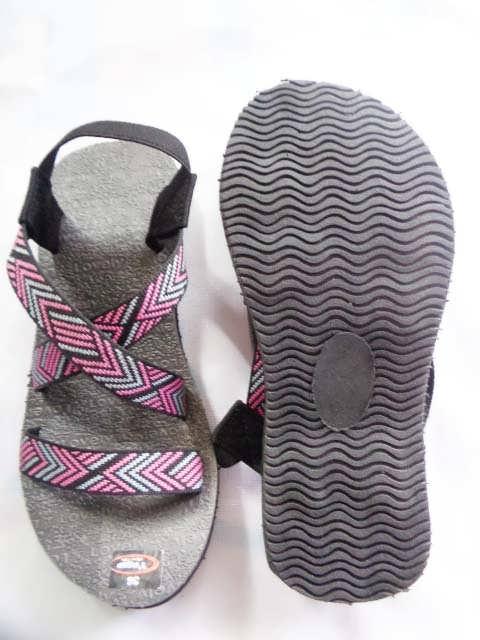 Produsen Sandal Karet - Talincang Karet Super Wanita