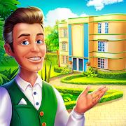 Hidden Hotel: Miami Mystery (MOD, Energy/Coins/Stars)