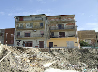 Regione Siciliana - Dissesto idrogeologico: Camporeale, si mette in sicurezza il centro abitato