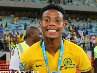 جنوب افريقيا تفوز علي ناميبيا وتتصعب المجموعة