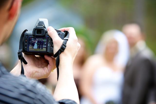 Seleccionar al fotógrafo de la boda - Foto: ww.gemmellmania.co.uk