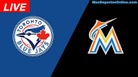 Toronto-Blue-Jays-vs-Miami-Marlins