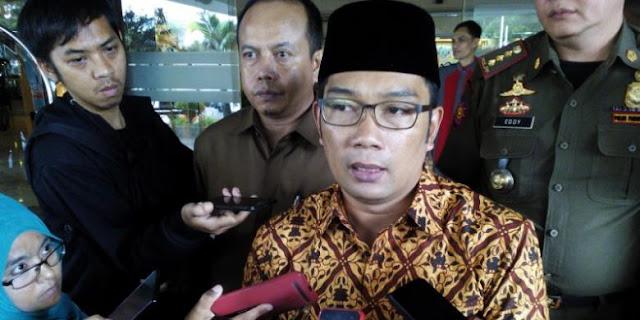 Ridwan Kamil Dan Surya Paloh Berdiskusi soal Jabar 1