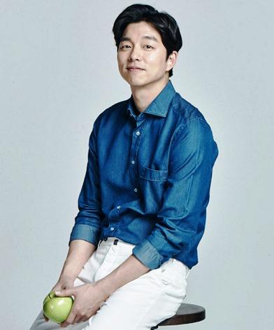 Gong Yoo Biodata, Agama, Drama Dan Profil Lengkap
