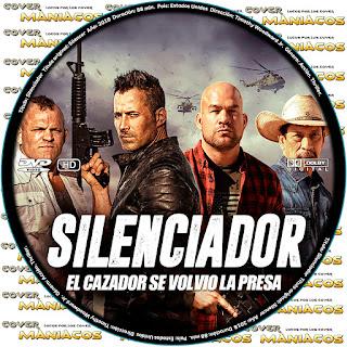 GALLETASILENCIADOR - SILENCER - 2018