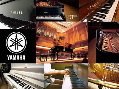 Các loại đàn piano cơ thông dụng nhất hiện nay