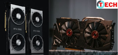 best graphics cards 2021 from AMD, Nvidia and Intel