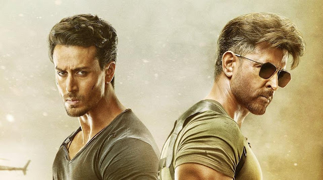 war movie review, war hrithik roshan, tiger shroff, hrthik roshan tiger shroff, vaani kapoor, war movie rating, war movie