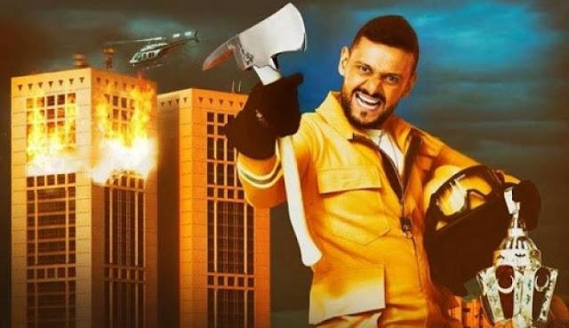 """عاجل: اليوم أول جلسة دعوى قضائية وقف برنامج رامز جلال """"رامز بيلعب بالنار"""" الذي يعرض على محطة mbc مصر"""