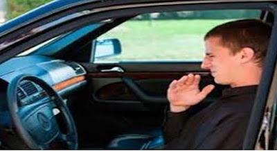 أسباب وجود رائحة بنزين داخل السيارة