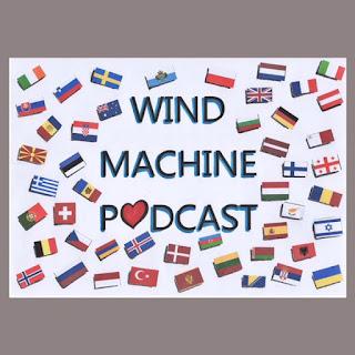 Wind Machine Podcast