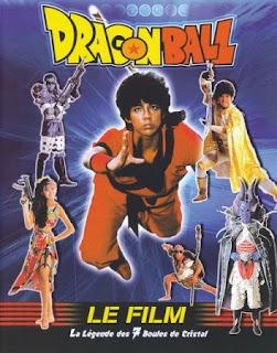 dragon ball le film la l gende des 7 boules de cristal 1991 le d nicheur de bis. Black Bedroom Furniture Sets. Home Design Ideas