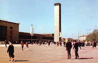 Рижский жд вокзал