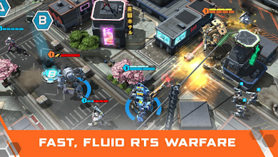 Download Mod Titanfall Assault APK v7.3 Gratis