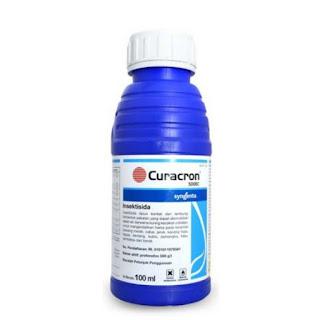 Curacron 500EC 100ml Insektisida Obat hama ulat tanaman