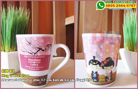Mug V Premium