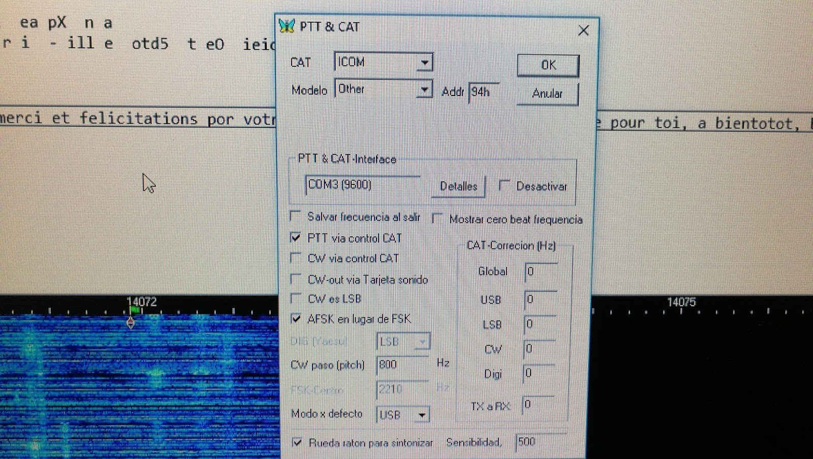 EA1CDV Ham Radio Amateur Blog