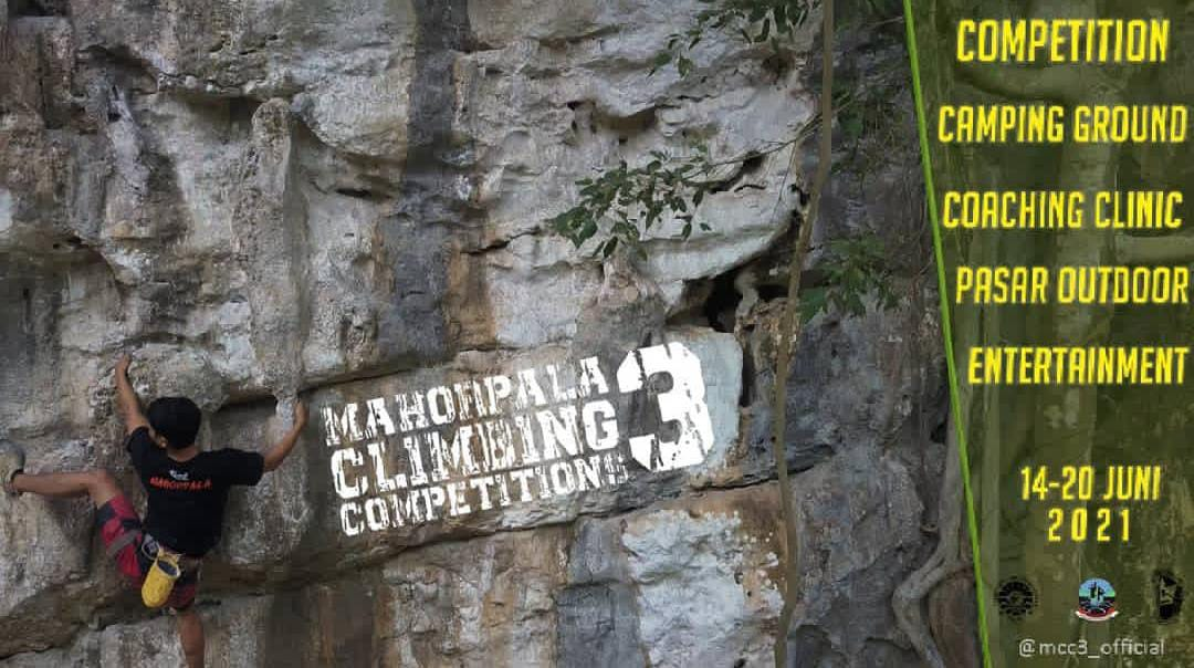 Sukseskan Mahorpala Climbing Competition 3