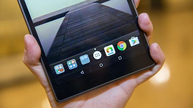 Kumpulan Firmware Tablet Lenovo Lengkap