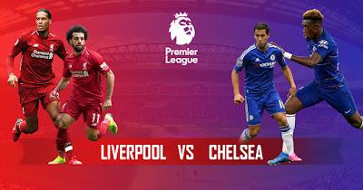 مشاهدة مباراة ليفربول وتشيلسي يلا شوت بث مباشر اليوم 22-9-2019 في الدوري الانجليزي