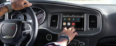 Android Auto Download for Dodge