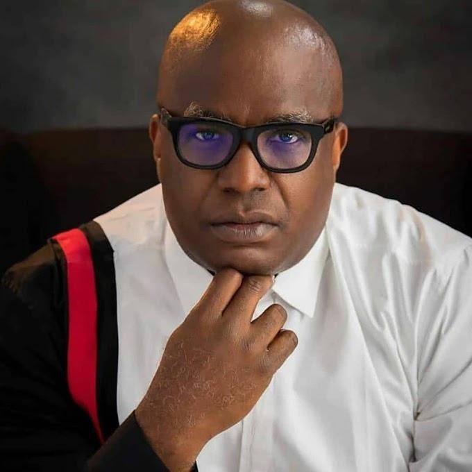 Popular Nigerian public speaker, Ubong King dies at 48