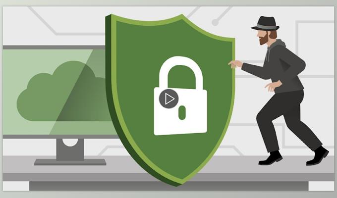 la sécurité en asp.net - حماية موقعك
