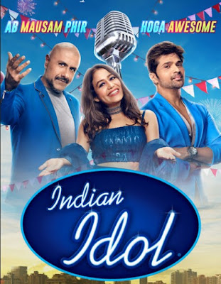 Indian Idol Season 12 (2020) Hindi 720p | 480p WEBRip x264 [ E18 ,24 JAN 2021]