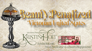 Kristin Holt | Beauty Penalized, Victorian United States