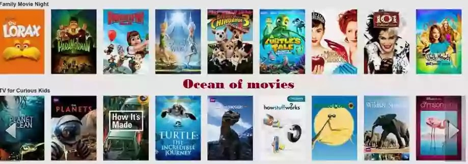 Ocean Of Movies Download In Hindi 2020 Latest Movie Download