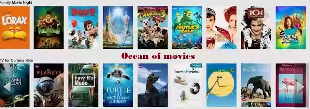 Ocean Of Movies Download In Hindi 2020 – Latest Movie Download