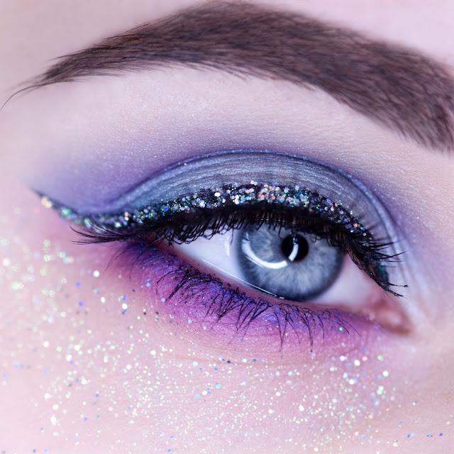 NYX_Ultimate_Eyeshadow_Palette _Brights_как_использовать